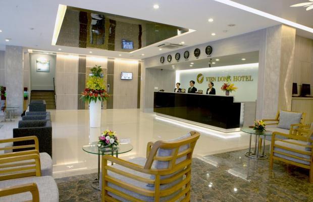 фотографии отеля Vien Dong изображение №31