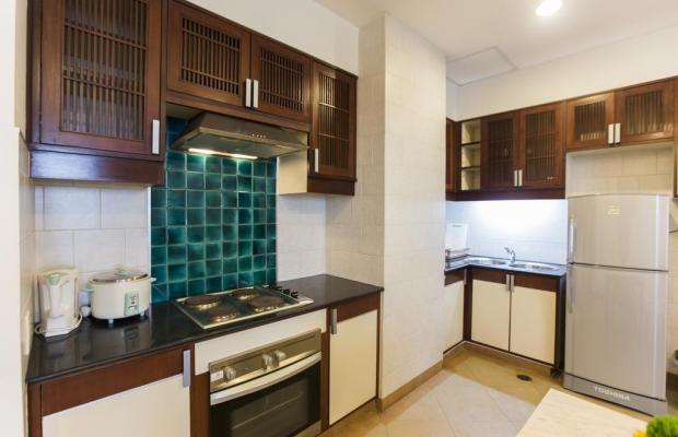 фотографии Saigon View Residences изображение №36