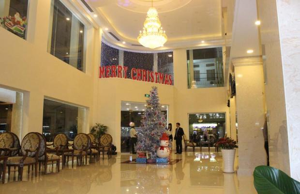 фото отеля Arc En Ciel Hotel (ех.Thien Hong) изображение №21