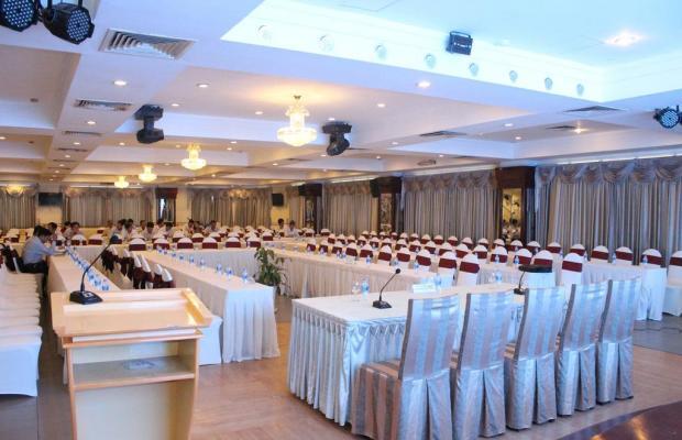 фото Arc En Ciel Hotel (ех.Thien Hong) изображение №18