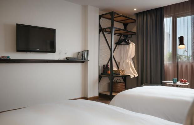 фото отеля An An 2 Hotel изображение №9