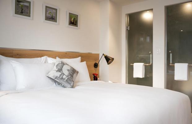 фотографии An An 2 Hotel изображение №8