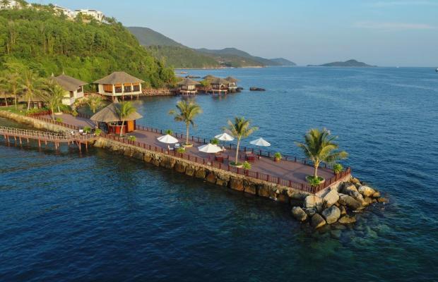 фото отеля Vinpearl Luxury Nha Trang изображение №5