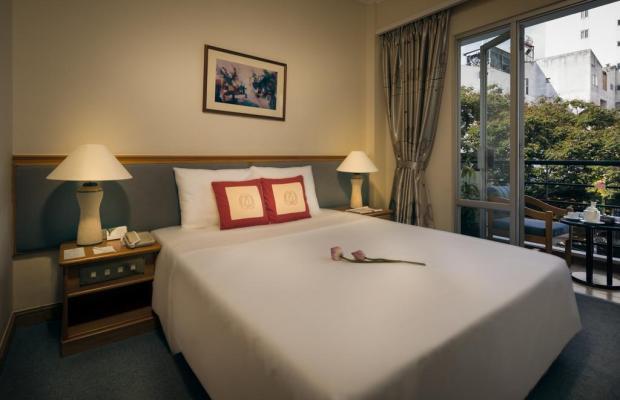 фотографии Bongsen Annex Hotel (ех. Bong Sen 2) изображение №16