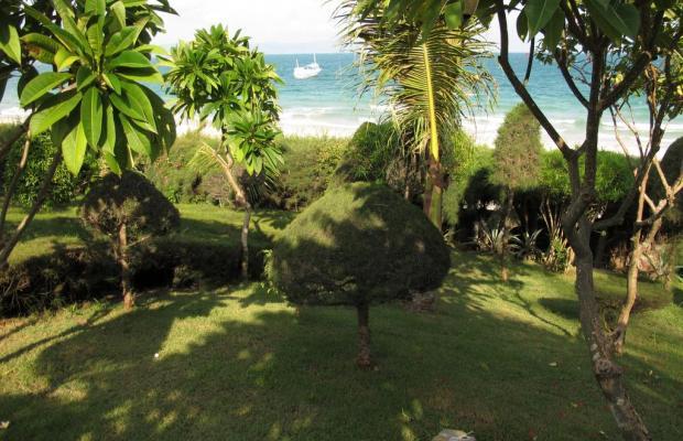 фотографии Some Days Of Silence (ex. Ki-em Arthouse Resort изображение №28