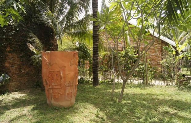 фото отеля Some Days Of Silence (ex. Ki-em Arthouse Resort изображение №17