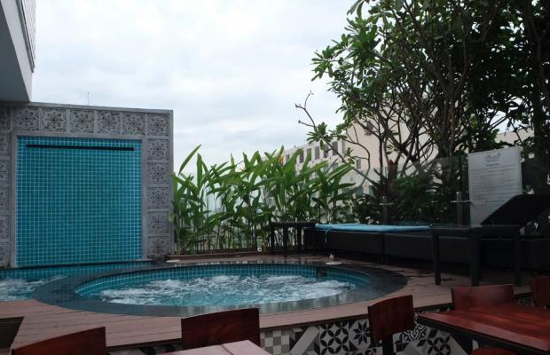 фото Alagon Saigon Hotel & Spa изображение №2