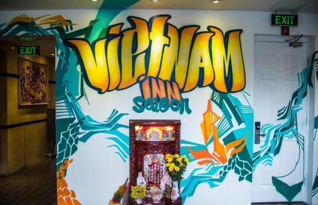 фотографии отеля Vietnam Inn Saigon изображение №15