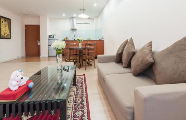 фото отеля Nha Trang Lodge изображение №33