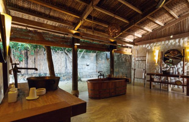 фотографии отеля Six Senses Hideway Ninh Van Bay (ex.Evason Hideaway) изображение №19