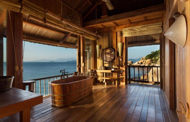 фотографии отеля Six Senses Hideway Ninh Van Bay (ex.Evason Hideaway) изображение №15