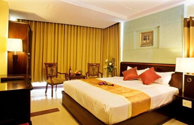 фотографии отеля Lien An Saigon Hotel изображение №23