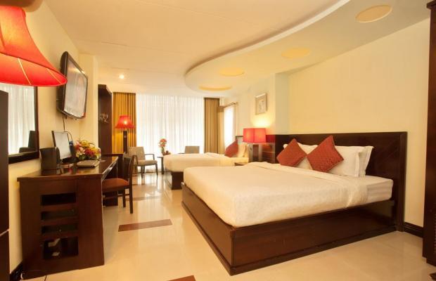 фото отеля Lien An Saigon Hotel изображение №13