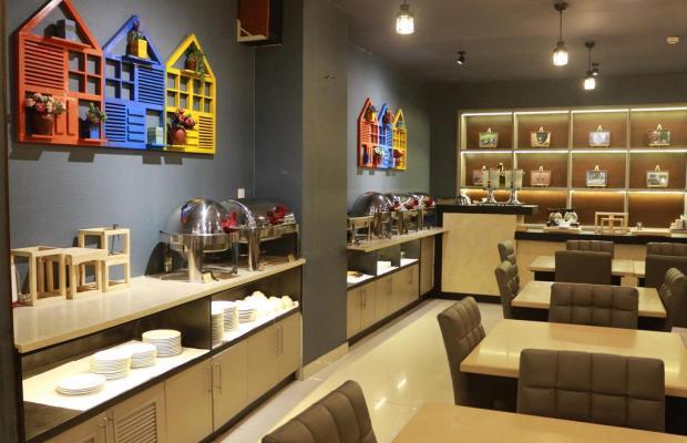 фотографии отеля Shangri La Saigon (ех. Asian Ruby Central; Thuan Thien) изображение №31