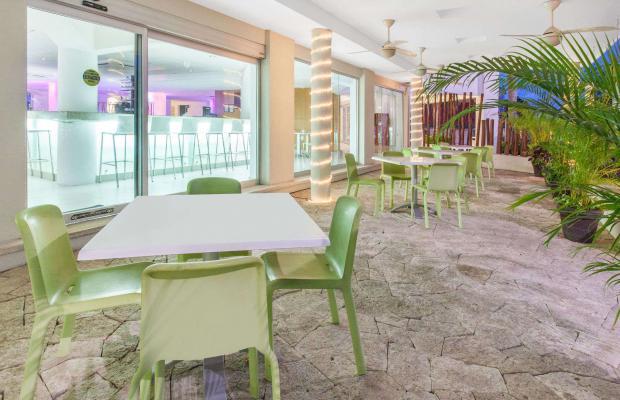 фотографии отеля Ramada Cancun City изображение №23