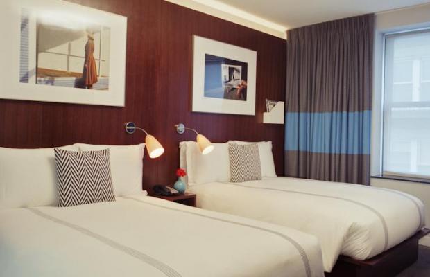 фото отеля 6 Columbus - a Sixty изображение №33