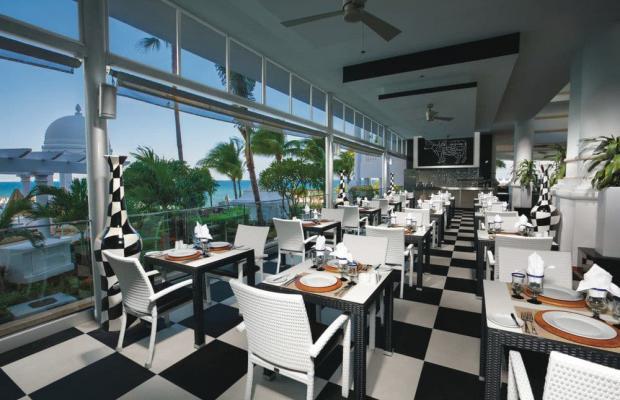 фотографии отеля Riu Palace Las Americas изображение №19