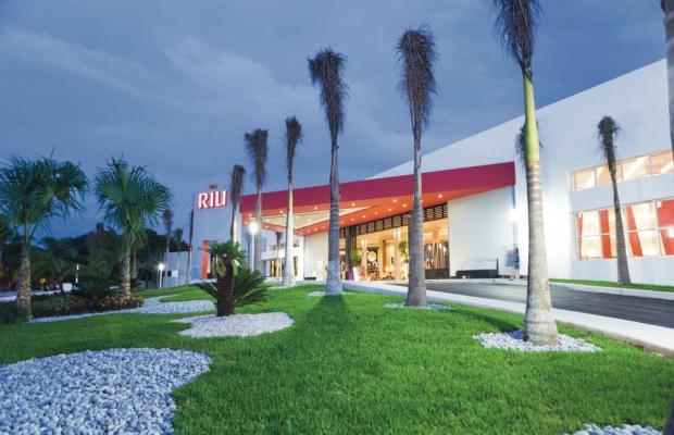 фотографии отеля Riu Playacar изображение №31