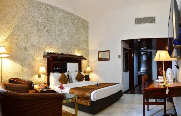 фотографии Ashok Country Resort изображение №16