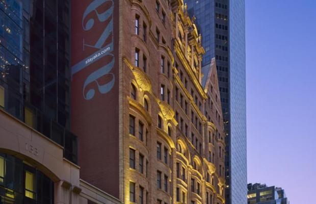 фотографии отеля Aka Times Square изображение №3