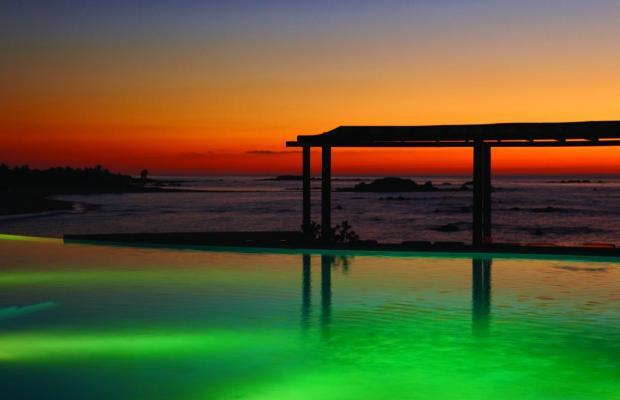 фотографии отеля Four Seasons Punta Mita изображение №39