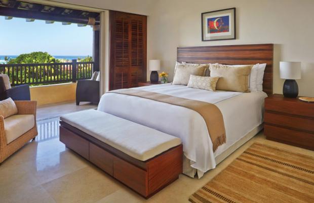 фотографии отеля Four Seasons Punta Mita изображение №15