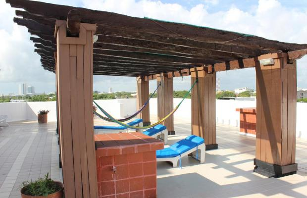 фото отеля Plaza Kokai Cancun (ex. Best Western Plaza Kokai Cancun) изображение №13
