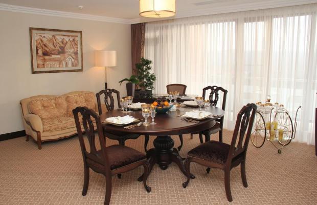 фото отеля Chinar Hotel & SPA Naftalan изображение №21