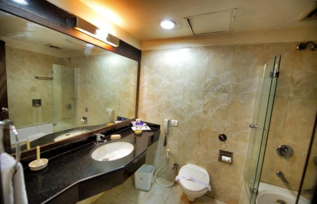 фото Centaur Hotel IGI Airport  изображение №18