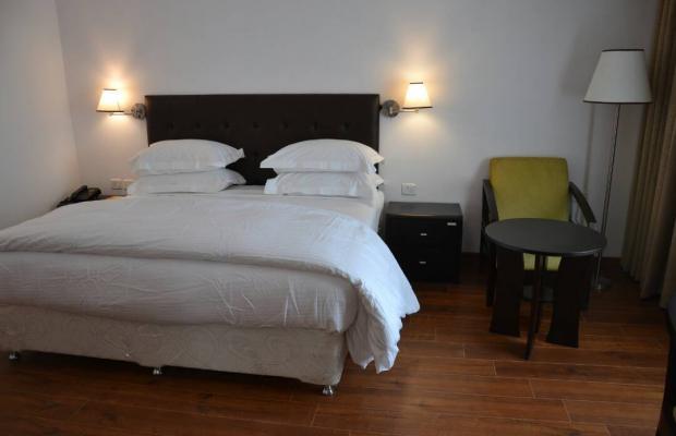 фото отеля Centaur Hotel IGI Airport  изображение №13