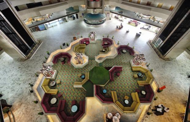 фотографии Centaur Hotel IGI Airport  изображение №12