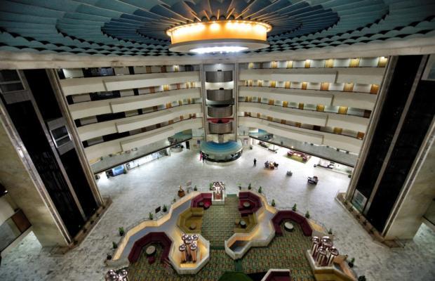 фото Centaur Hotel IGI Airport  изображение №6