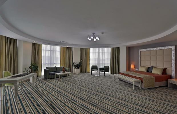 фото отеля Naftalan Hotel Qashalti (ex. Naftalan Hotel by Rixos; Sanatorium Qasalti) изображение №25