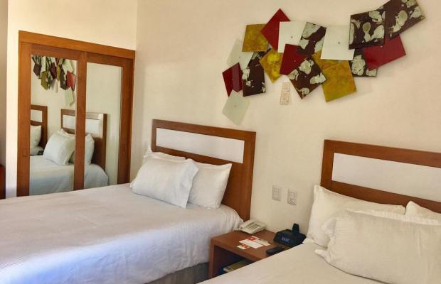 фото отеля Ambiance Suites изображение №9