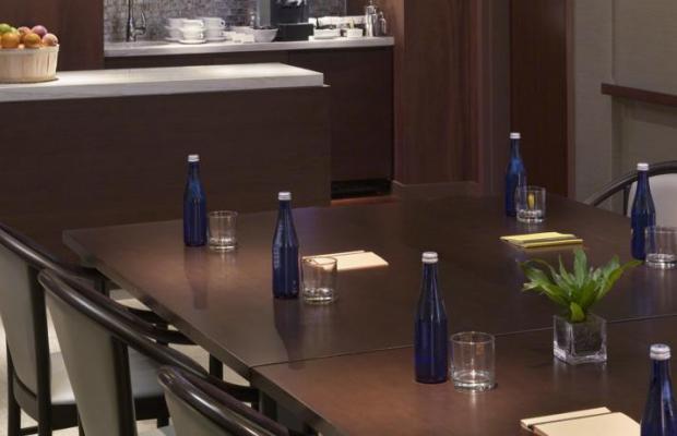 фотографии отеля Andaz Wall Street - a concept by Hyatt изображение №27