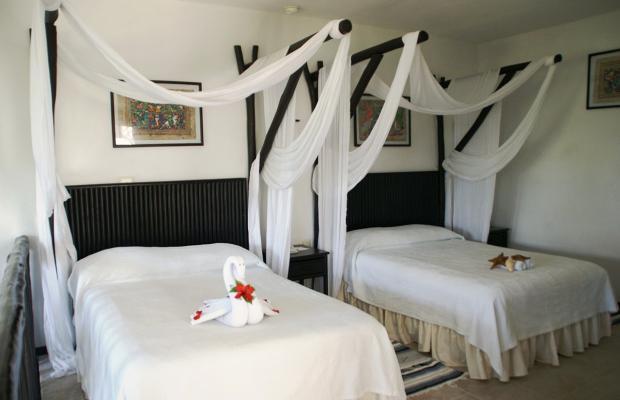 фото отеля Hotel Cabanas Los Lirios Tulum изображение №5
