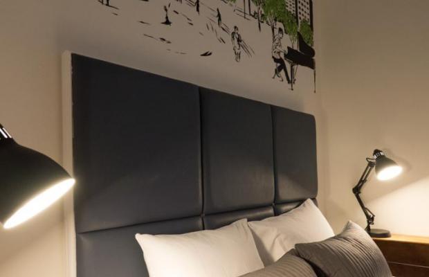 фотографии отеля City Rooms NYC - Soho (ex. Azure) изображение №23