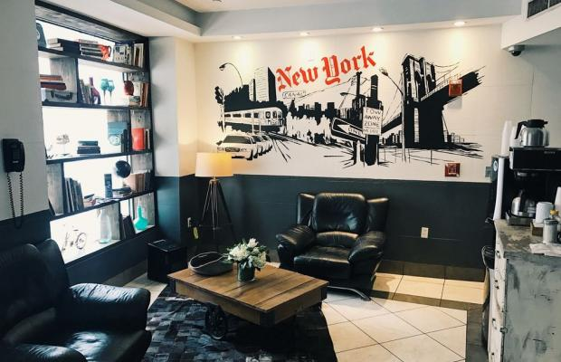 фото City Rooms NYC - Soho (ex. Azure) изображение №2