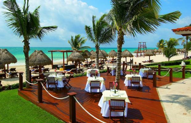 фото отеля Secrets Capri Riviera Cancun изображение №33