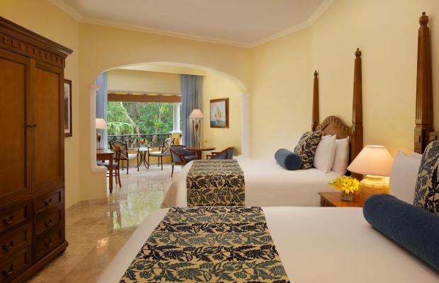 фотографии отеля Secrets Capri Riviera Cancun изображение №19