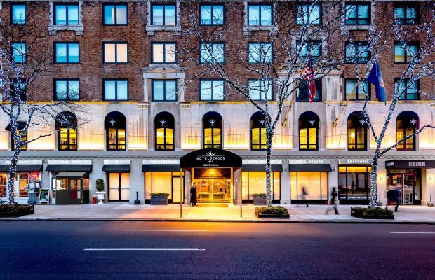 фото отеля Beacon изображение №1