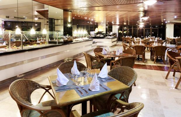 фотографии отеля Melia Puerto Vallarta изображение №7