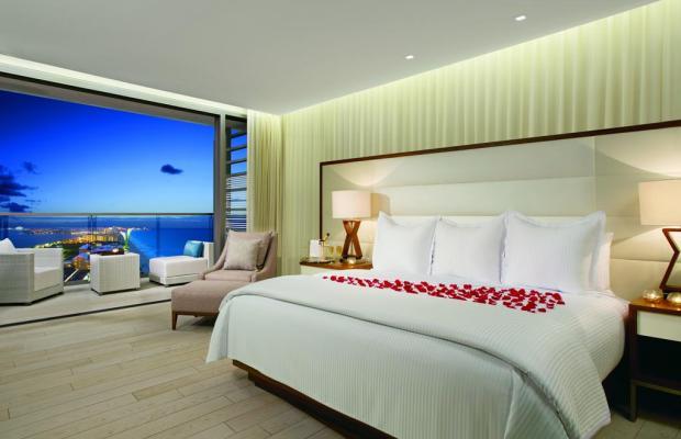 фотографии отеля Secrets The Vine Cancun изображение №27