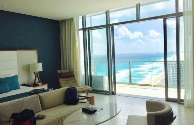 фотографии Secrets The Vine Cancun изображение №8