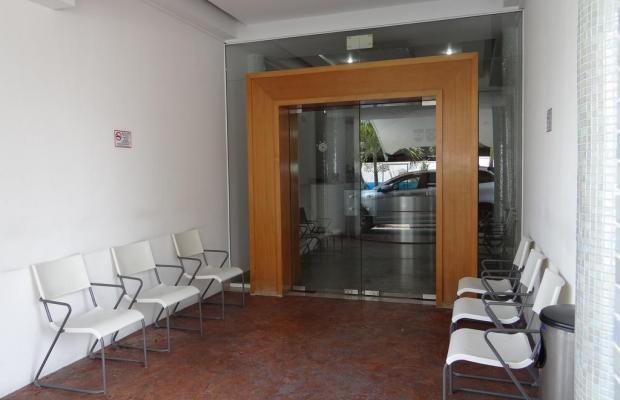 фотографии отеля Suites Gaby изображение №11