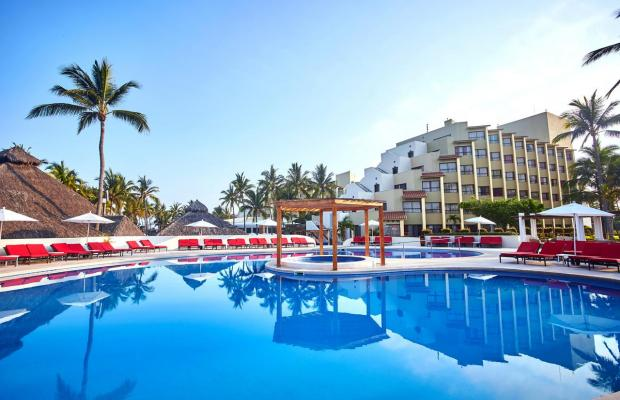 фотографии Occidental Nuevo Vallarta (ex. Occidental Grand Nuevo Vallarta) изображение №16
