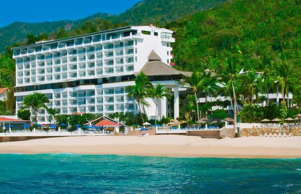 фото отеля Park Royal Puerto Vallarta (ex. Best Western Plus Suites Puerto Vallarta; Presidente Intercontinental Puerto Vallarta) изображение №33