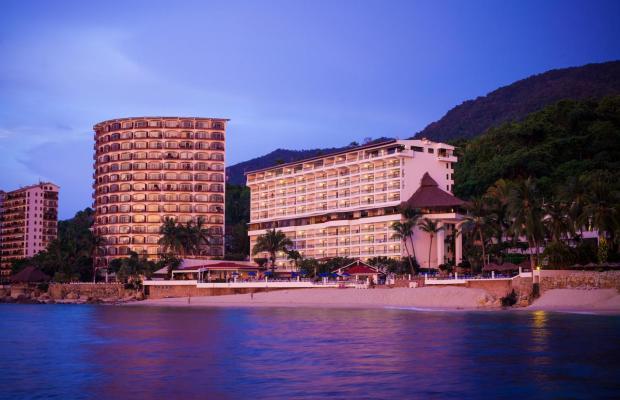 фотографии отеля Park Royal Puerto Vallarta (ex. Best Western Plus Suites Puerto Vallarta; Presidente Intercontinental Puerto Vallarta) изображение №31