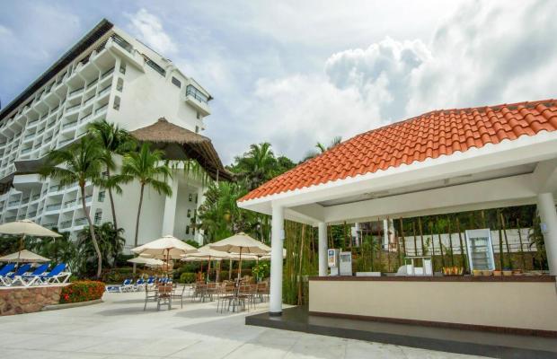 фото отеля Park Royal Puerto Vallarta (ex. Best Western Plus Suites Puerto Vallarta; Presidente Intercontinental Puerto Vallarta) изображение №21