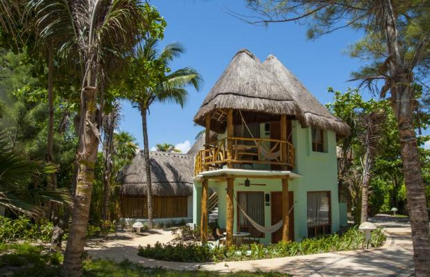 фотографии Mahekal Beach Resort (ex. Shangri-La Caribe Beach Village Resort) изображение №20